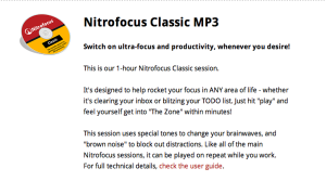 Screen Shot 2013 08 31 at 11.38.23 AM 300x167 Nitrofocus Review + Bonus   Increase your productivity with Brainwave entrainment